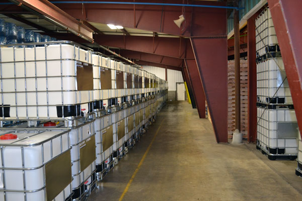 Public Warehousing – PDM Company